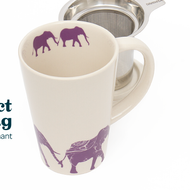 The Perfect Tea Mug from DAVIDsTEA