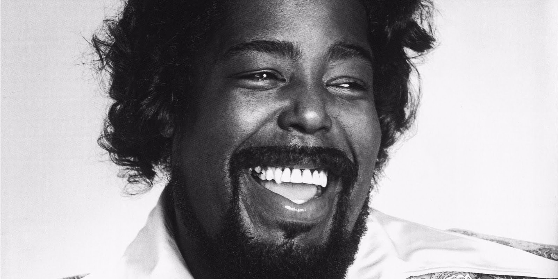 Essentials: Barry White's Can't Get Enough (1974)