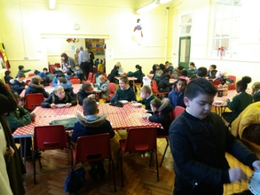 breakfast-club-firs-estate-primary-schooljpg