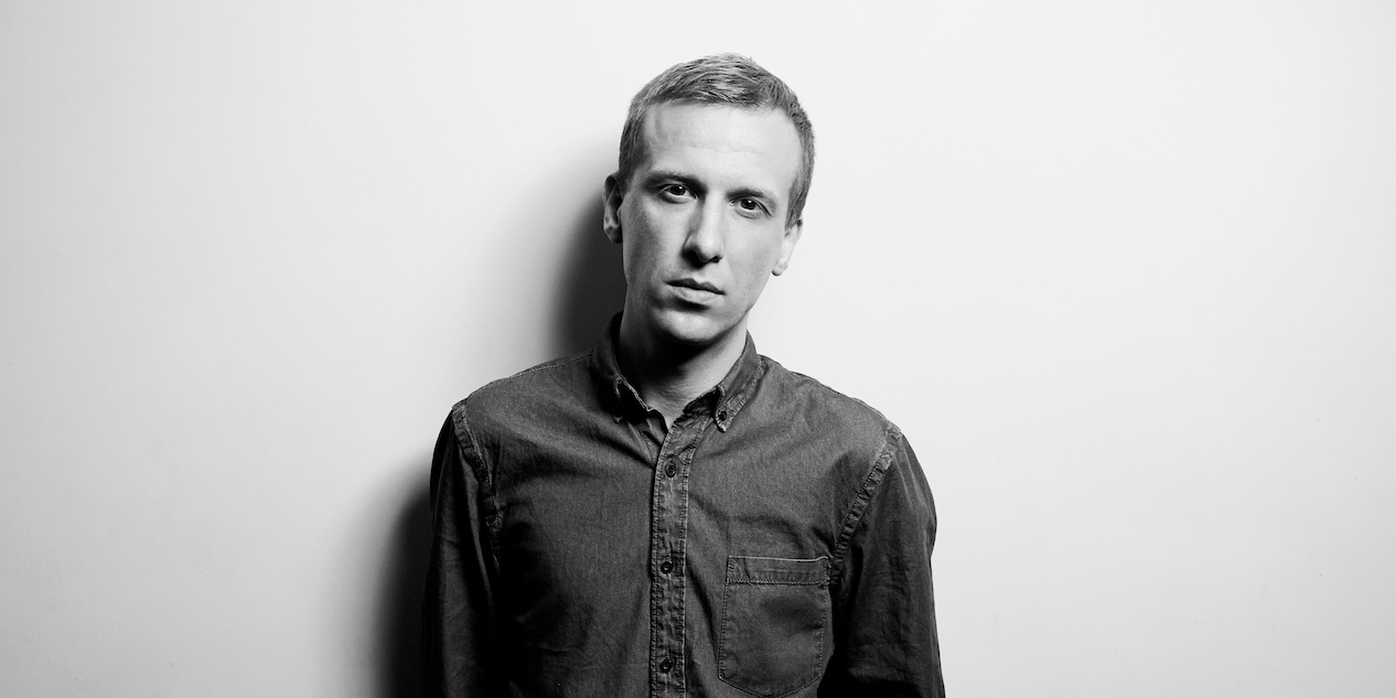 Ten Walls, making a comeback with his most personal release yet