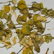 Egyptian Camomile from Apollo Tea