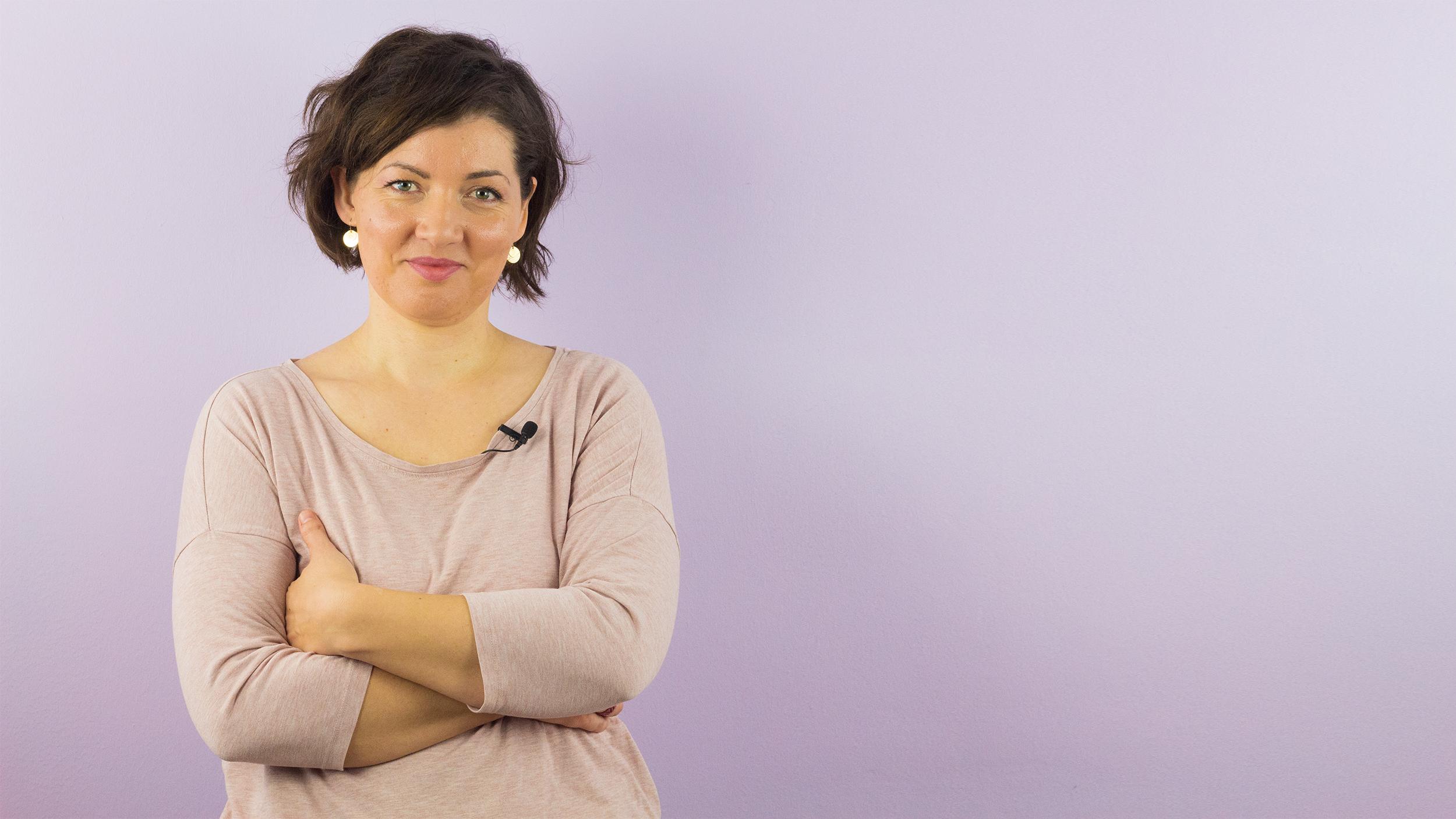 Eva Schumann, Hebamme für ganzheitliche Geburtsvorbereitung und Rückbildung