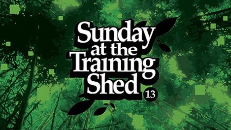 Sideshow presents: Sunday at the Training Shed