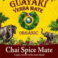 Chai Spice Mate from Guayaki
