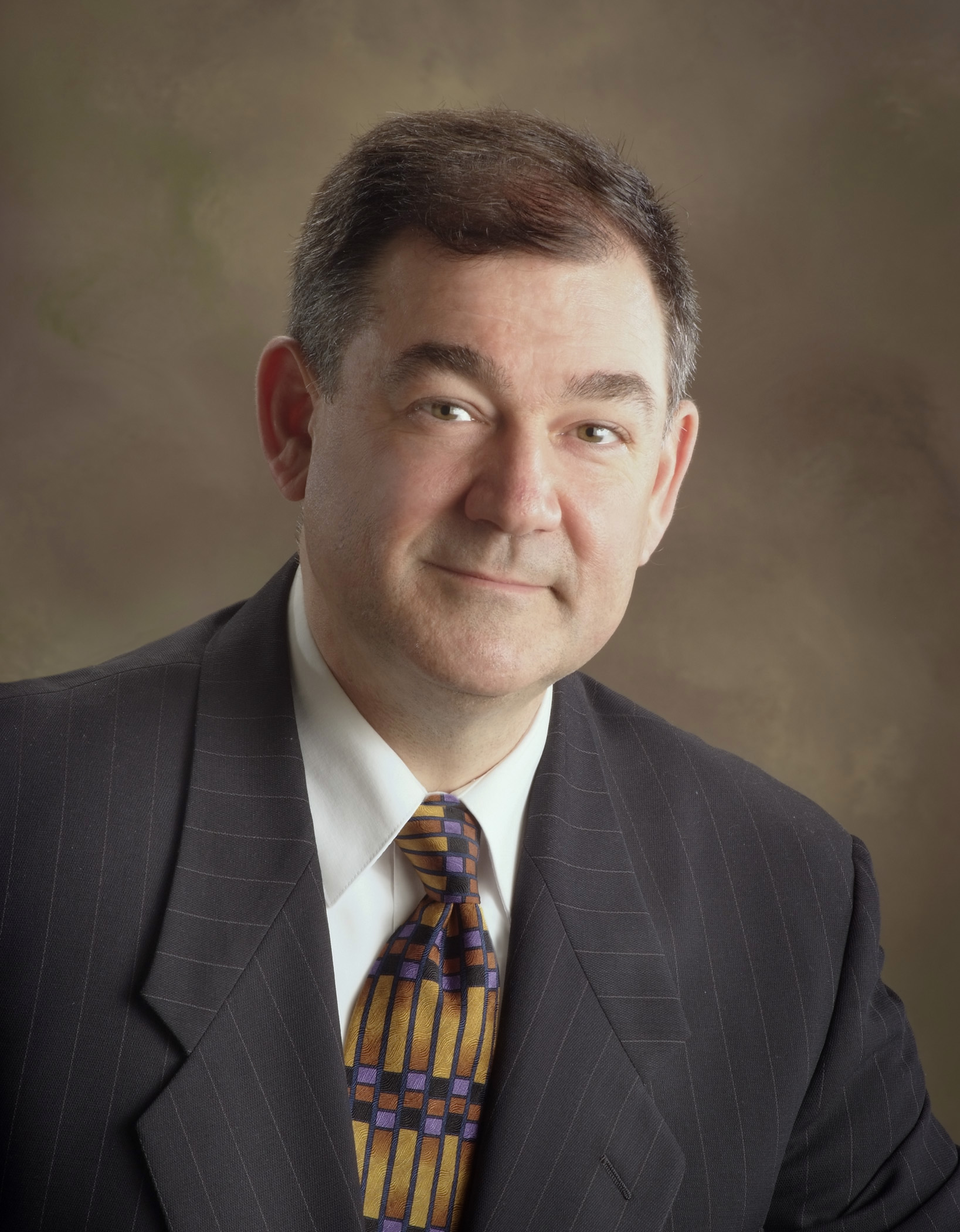 David Sollars