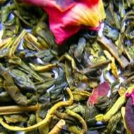 Green Summer Tea from A C Perch's