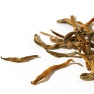Yunnan Gold Black Tea (Yunnan Dian Hong) from Jing Tea