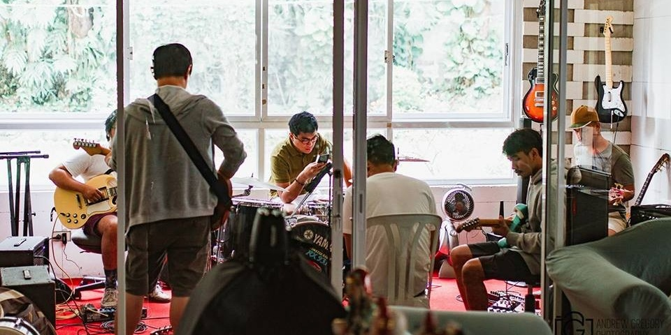 Lions and Acrobats announce album launch details, 'Cloud' radio premiere