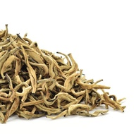 Award Winning Jasmine Golden Buds Black Tea from Teavivre