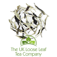 China Yunnan White Moonlight Organic from The UK Loose Leaf Tea Company