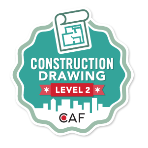 Construction Drawing - Level 2