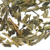 Decaf Mandarin Green from Adagio Teas - Discontinued