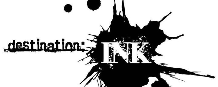 Destination: INK - ALL the FIVES [June 2017 Edition]