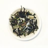 White Peony, Pandan Leaves & Coconut from Chapels Fine Teas