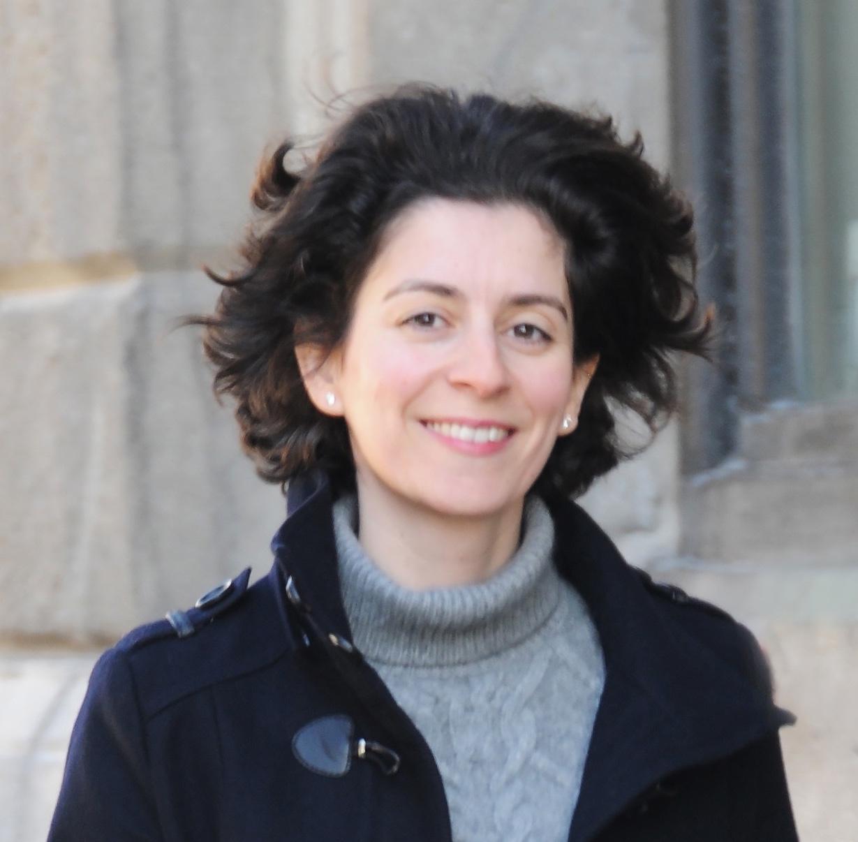 Sophie Laouenan