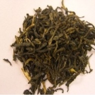 Yunnan Black Gold from Light of Day Organics
