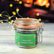 Mulled Cider Sticky Chai from Bird & Blend Tea Co.
