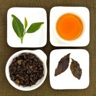 Baguashan Gui Fei Oolong Tea, Lot # 120 from Taiwan Tea Crafts