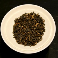 Ancient Golden Yunnan from The London Tea Room