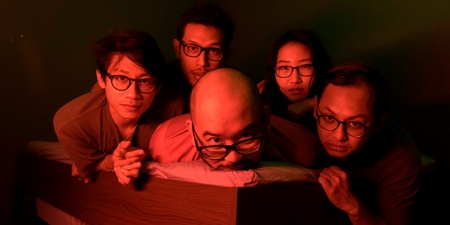 On RRR this week, sub:shaman run through their stellar debut album with us