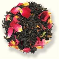 Vanilla Rose Black Tea from The Jasmine Pearl Tea Company