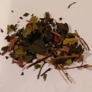Just Tulsi with a Twist from Just Organic Tea