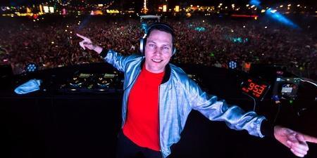 Superstar DJ Tiësto returns to Zouk