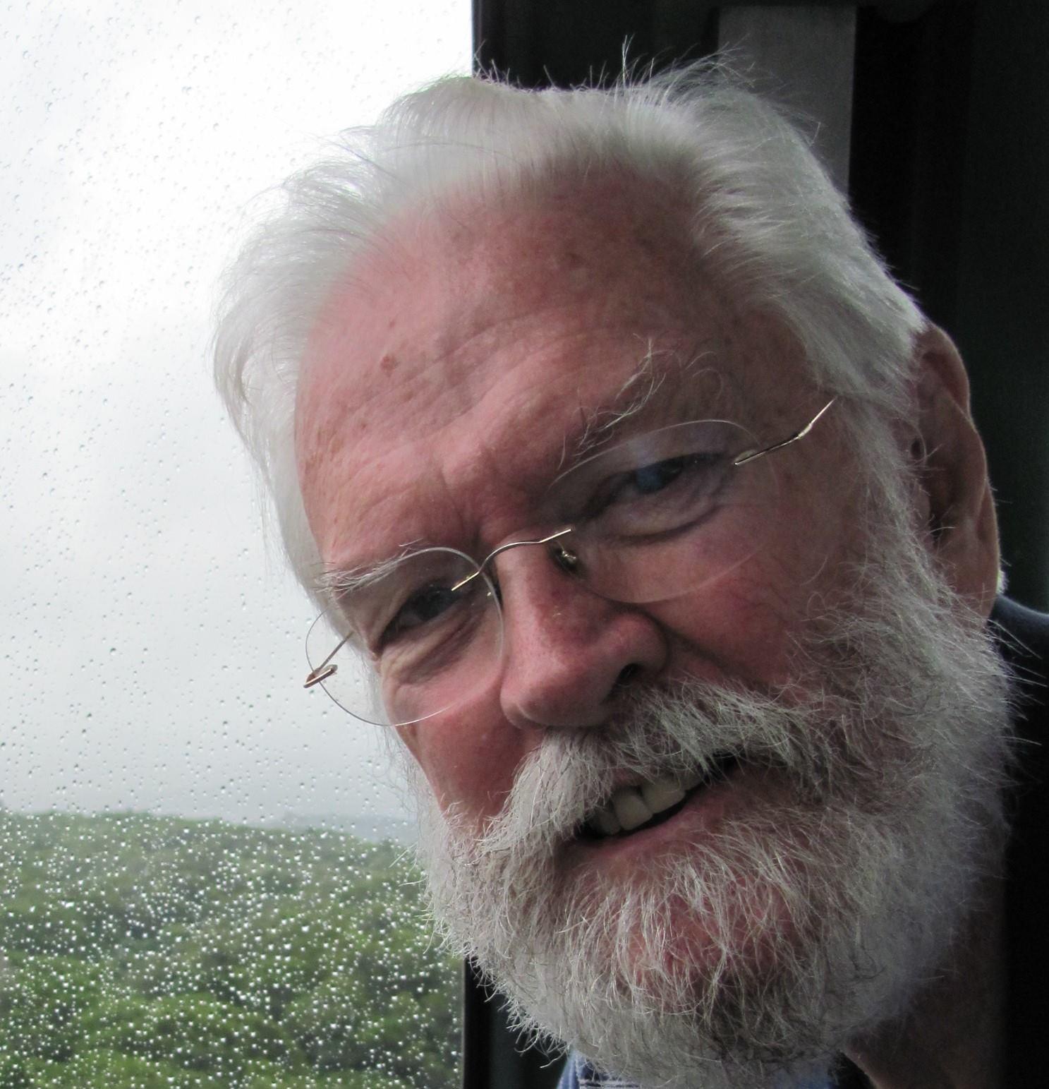 Dr. Edward Close