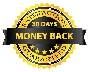 I offer a 30 Day money back guarantee