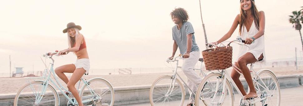 Public Bikes cover image | San Francisco | Travelshopa
