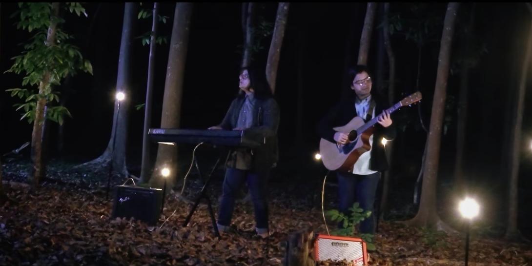 "Ben&Ben release poignant music video for ""Leaves"""