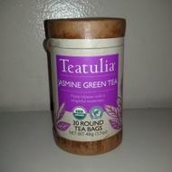 Jasmine Green Tea from Teatulia Teas