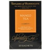 Mango Tea from Taylors of Harrogate
