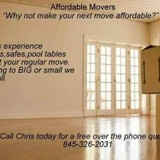 Afffordable Movers image
