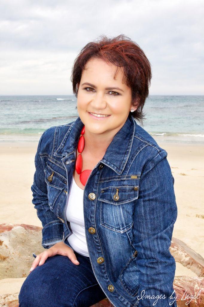 Judy Janse van Rensburg