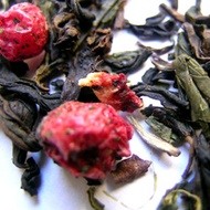 Raspberry Oolong from A C Perch's