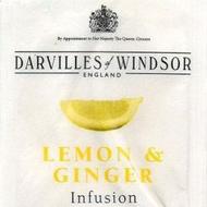 Lemon & Ginger from Darvilles of Windsor