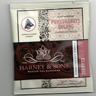 Pomegranate Oolong from Harney & Sons