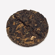Sweet Rice Scent Ripe Pu-erh Tea from Bana Tea Company