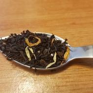 Ocharaka: White Peach Flavored Black Tea from Yunomi