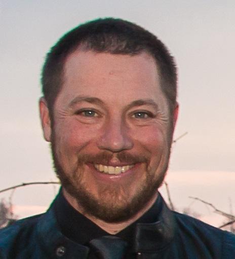 Peter Meaden, RN