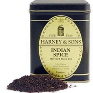 Chai from Harney & Sons