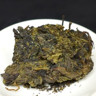 Fu Brick Tea of Hunan with Golden Flowers * Sample Pack from Yunnan Sourcing
