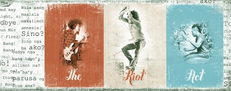 The Riot Act