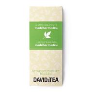 Matcha Matsu Chocolate from DAVIDsTEA