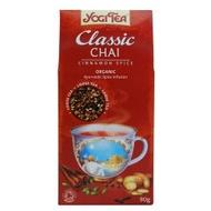 Classic Chai Cinnamon Spice - Organic from Yogi Tea