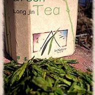 Fresh Green - Long Jin (High Grade Premium Green Tea) from In Nature
