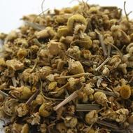 Chamomile Vanilla Bean from Sub Rosa Tea