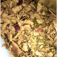 Ginger Ginseng from Tealuxe