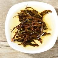 Purple Needle Black Tea of Jing Mai Mountain * Spring 2018 from Yunnan Sourcing